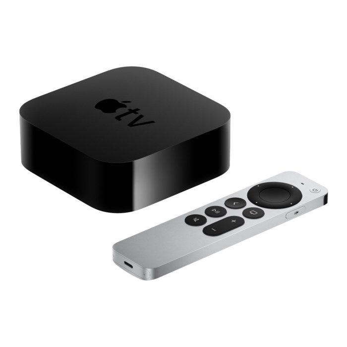 Apple TV HD (6th gen.) 32 GB