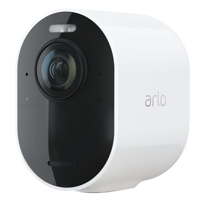 Arlo Ultra 2 Extra övervakningskamera 1-pack