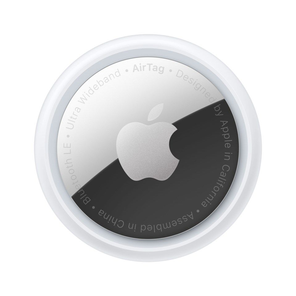 Apple AirTag 1-pk.