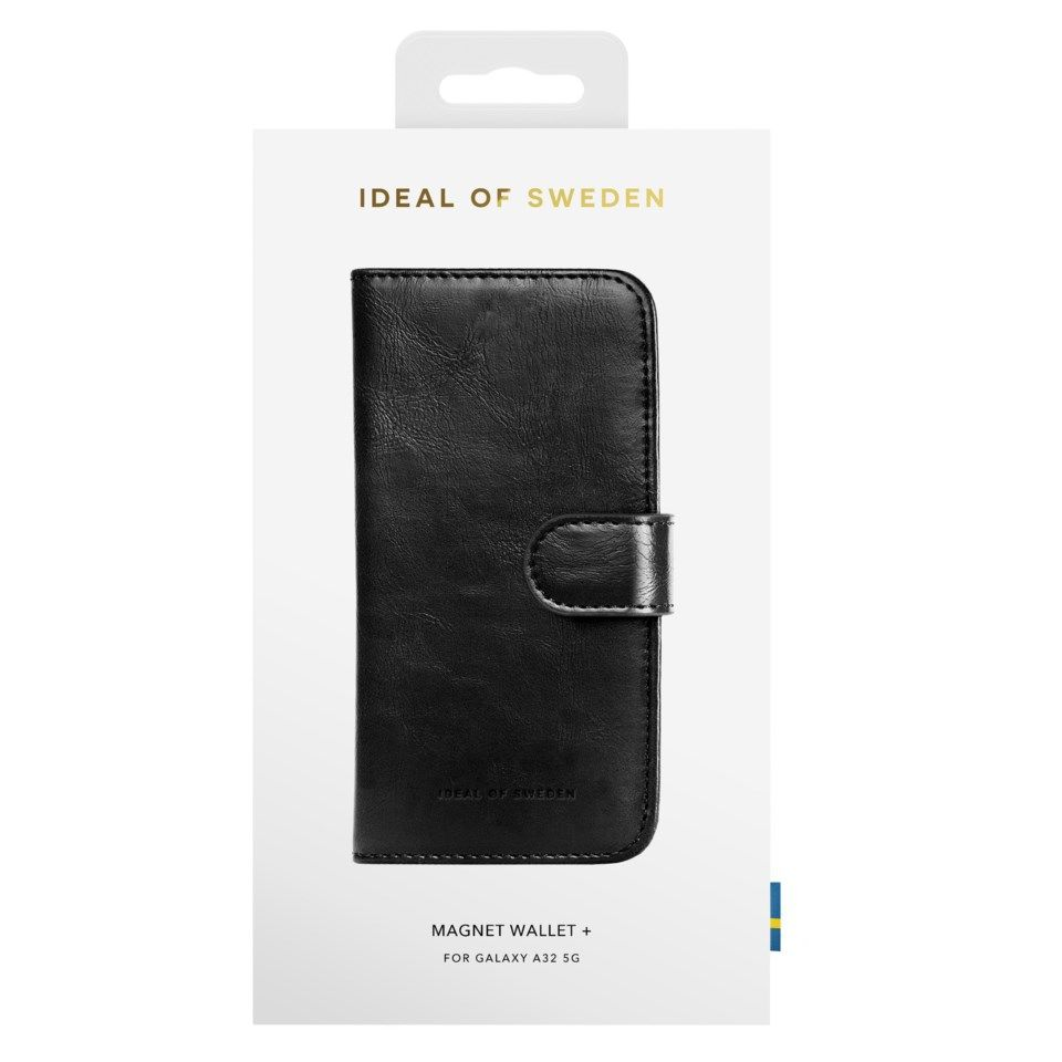 IDEAL OF SWEDEN Magnet Wallet+ Mobiletui for Galaxy A32 5G