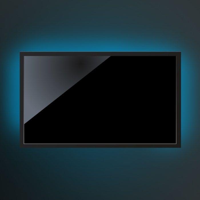 Ledsavers TV LED-list med USB 1 m