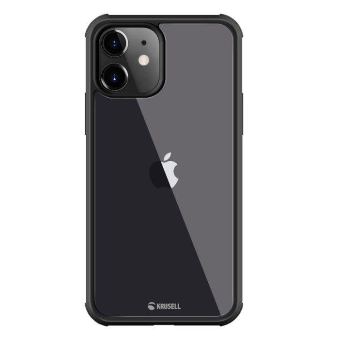 Krusell 360 Skyddande skal för iPhone 12 och 12 Pro