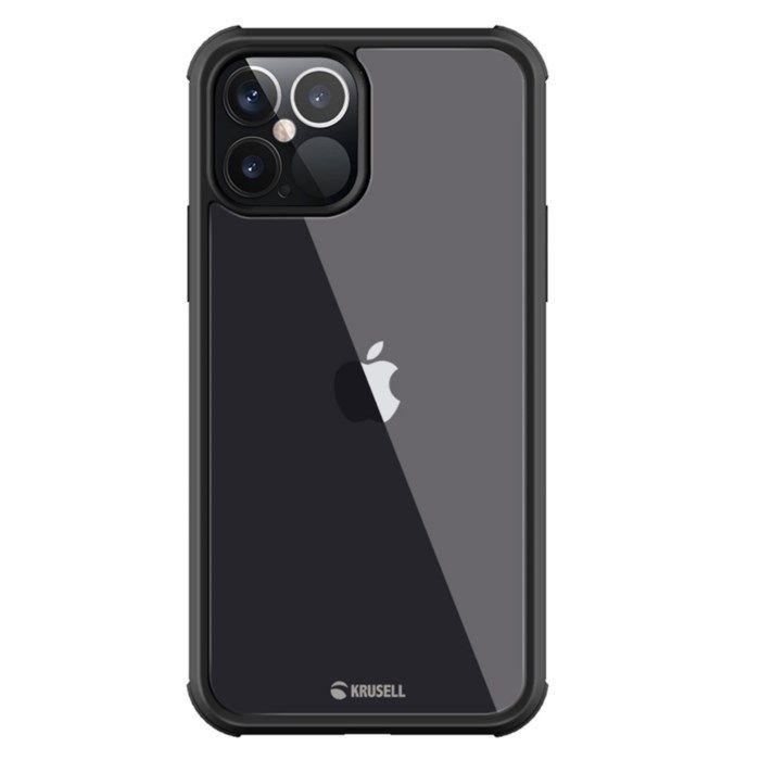 Krusell 360 Skyddande skal för iPhone 12 Mini