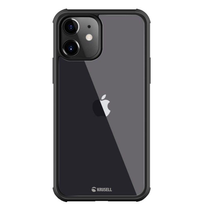 Krusell 360 Skyddande skal för iPhone 12 Pro Max