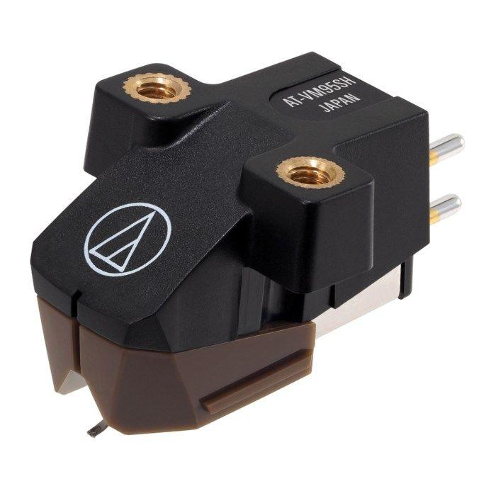 Audio Technica AT-VM95SH MM-pickup