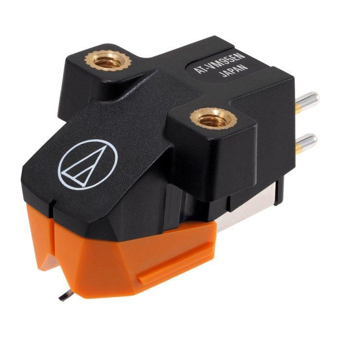 Audio Technica AT-VM95EN MM-pickup
