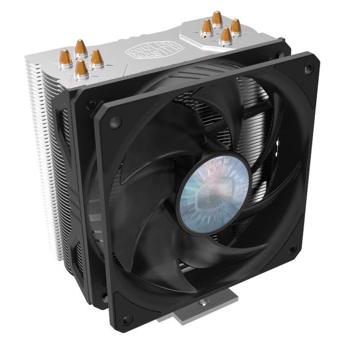 Cooler Master Hyper 212 Evo V2 CPU-kylare