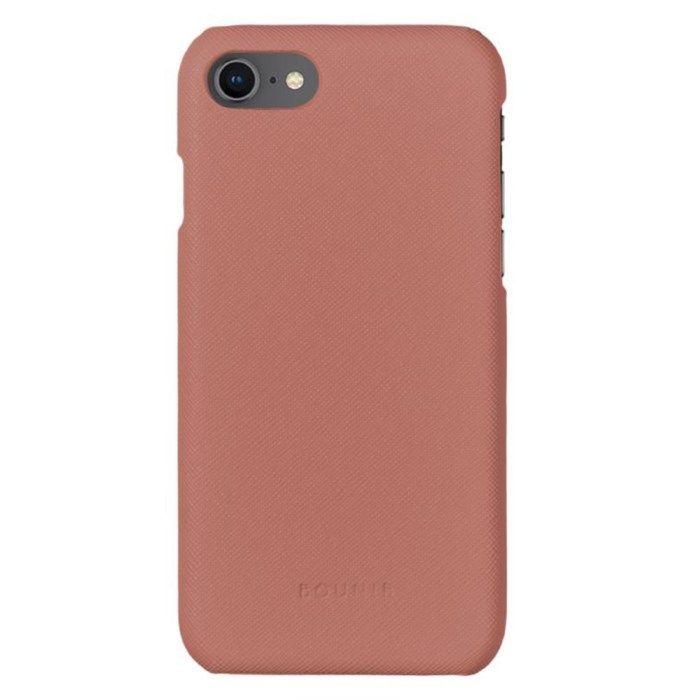 Bounir Signature Case för iPhone 6/7/8/SE Rosa
