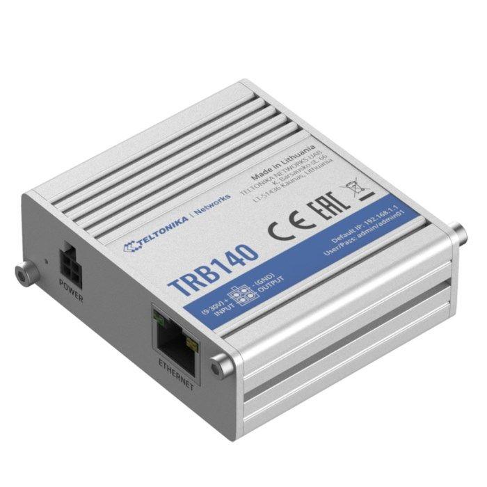 Teltonika TRB140 4G-gateway