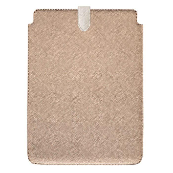 "Bounir iPad-fodral 11"" Sand & Fjord Glacier"