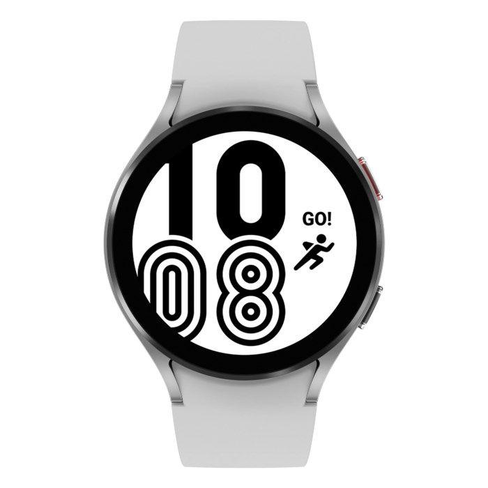 Samsung Galaxy Watch4 44 mm Silver