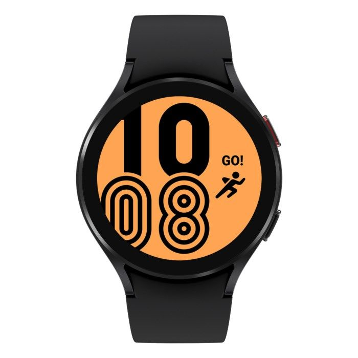 Samsung Galaxy Watch4 44 mm Svart