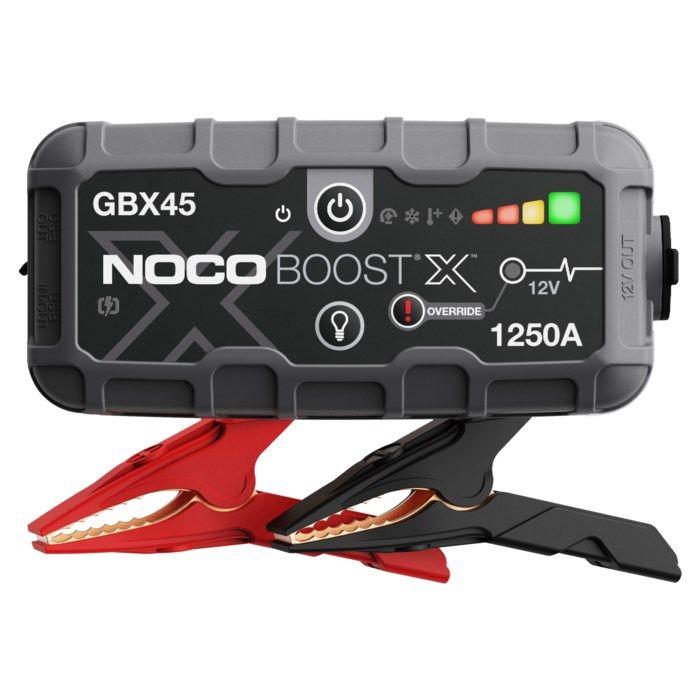 Noco Boost X GBX45 Starthjälp för bil