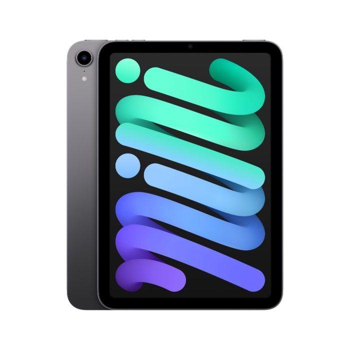 Apple iPad Mini (2021) Wifi 256 GB Rymdgrå