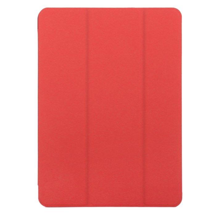 """Pomologic Book Case fodral för iPad Pro 12,9"""" Röd"""