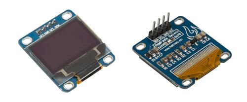 ansluta LCD-Arduino