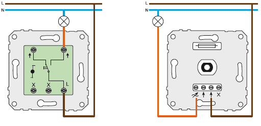 LED lampa gör strömbrytare till dimmer | APPLiAnytt