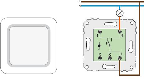 hur du koppla in en 4-vägs strömbrytare