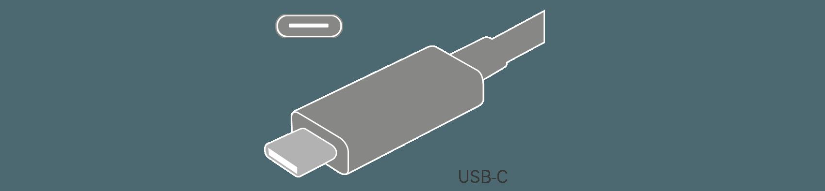 Typ C USB laddare HUB Led Display Väggladdare Snabb mobiltelefonladdare För iPhone Samsung USB adapter EU US Plug