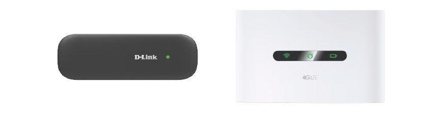 mobilt bredband mellan